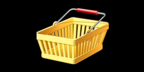 shopping cart icon. As free shopping cart icon,