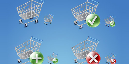 9 Shop Cart Icons 22 Stunning Free Download E Commerce Icon Sets