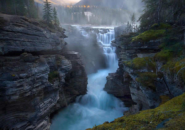 Athabasca 25 Examples of Breathtaking Nature Photography
