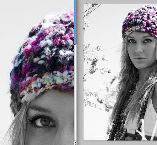 adobe photo editing tutorials 01 30 Photoshop Photo Editing Tutorials