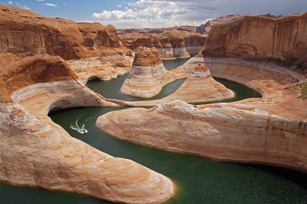 canyon 25 Examples of Breathtaking Nature Photography