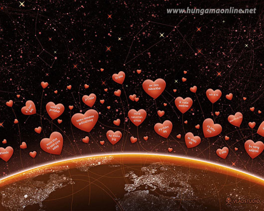 432 40 Absolutely Beautiful Valentine Day Wallpaper for Your Desktop
