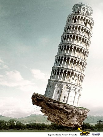 Gravity Defying Ads 15 Inspirational Gravity Daring Ads
