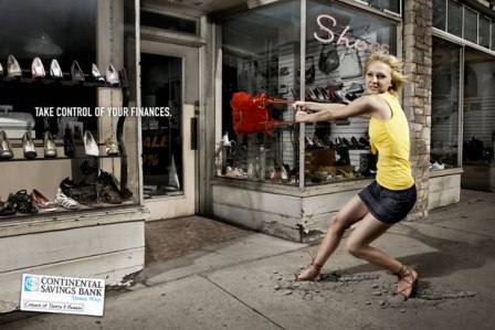 Gravity Defying Ads 3 Inspirational Gravity Daring Ads