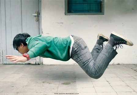 Gravity Defying Ads 32 Inspirational Gravity Daring Ads