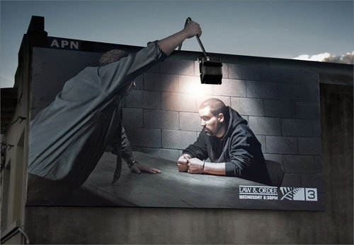 billboard12 35 Clever and Creative Billboard Advertising