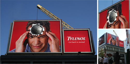 billboard16 35 Clever and Creative Billboard Advertising