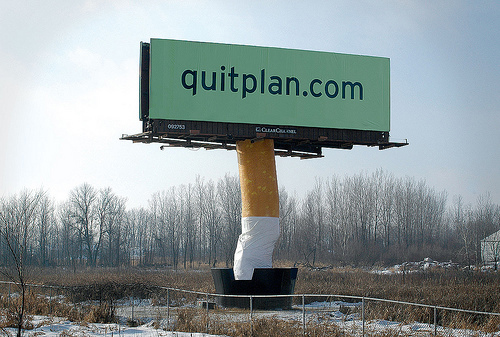billboard2 35 Clever and Creative Billboard Advertising