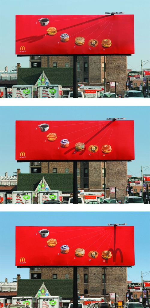 billboard21 35 Clever and Creative Billboard Advertising