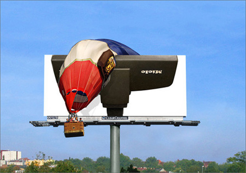 billboard7 35 Clever and Creative Billboard Advertising