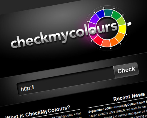 color selector tool 9b 20 Best Color Tools For Web Designers