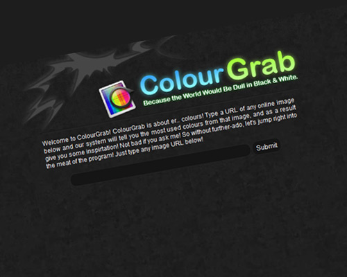 color selector tool 9d 20 Best Color Tools For Web Designers