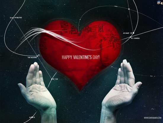 valentine day 112h edit 40 Absolutely Beautiful Valentine Day Wallpaper for Your Desktop