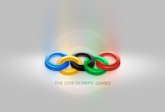 3D Olympics Logo   WP Pack by Axertion 27 Creative 3D Concepts<br /> Logos From DeviantArt Gallery