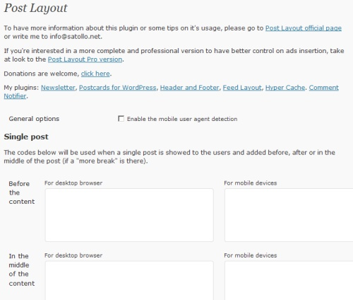 post layout 10 WordPress Plugins To Manage Your Ads Banners