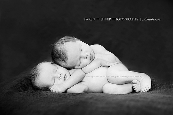baby photography 6 30 Beautiful Baby Photos