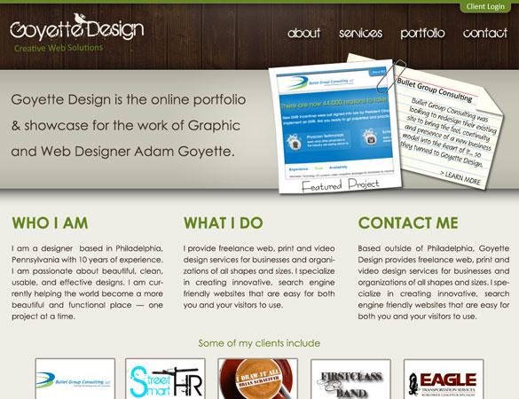 free grunge web layout Free Professional PSD Web Templates
