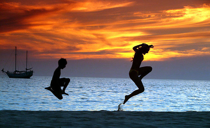 outline Photography 9 Truly Amazing Examples of Silhouette Photography