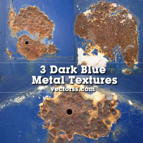 Dark Blue Rust Textures 20 Excellent Photoshop Texture