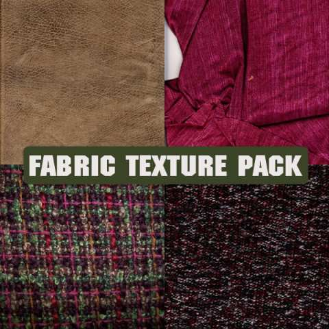 Fabric Texture Pack 20 Excellent Photoshop Texture