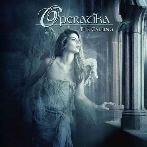 Operatika   CD Cover by Wishmistress 50 Amazing Album Cover Art