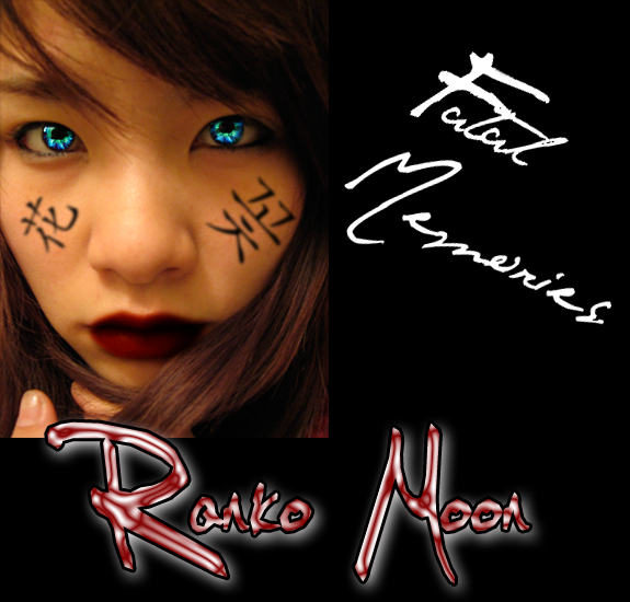 Ranko  s Second Album   Cover by Mabak 50 Amazing Album Cover Art