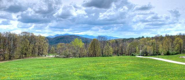 Vermont View HDR by ITstallion23 45 Fantastic HDR Pictures