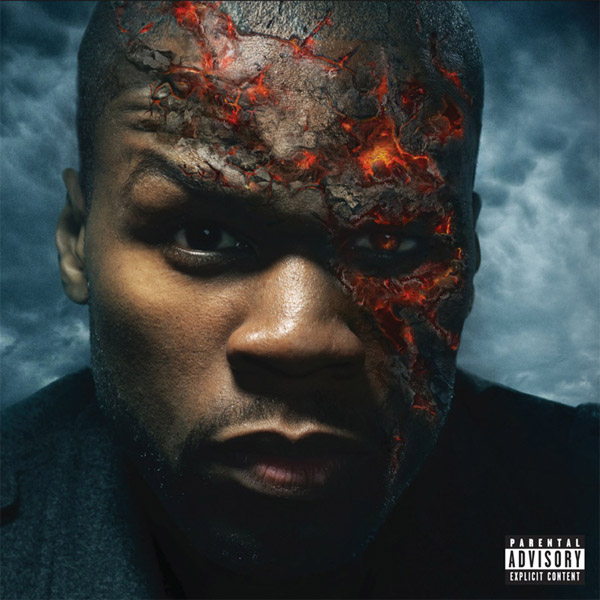 albumart 50cent 50 Amazing Album Cover Art
