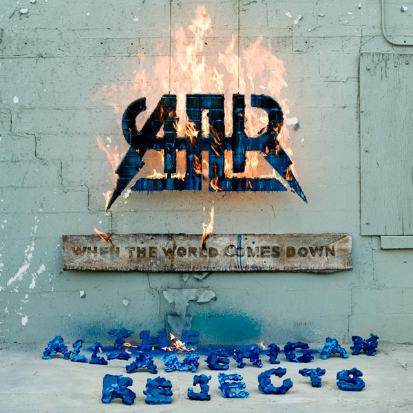 albumart allamericanrejects 50 Amazing Album Cover Art
