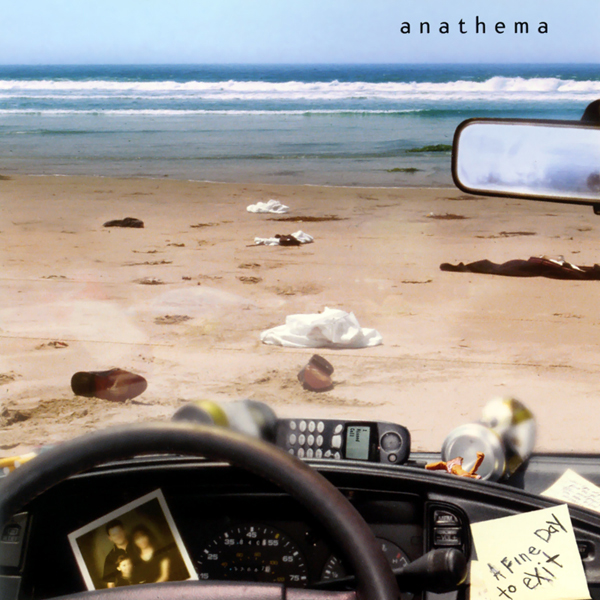 albumart anathema 50 Amazing Album Cover Art