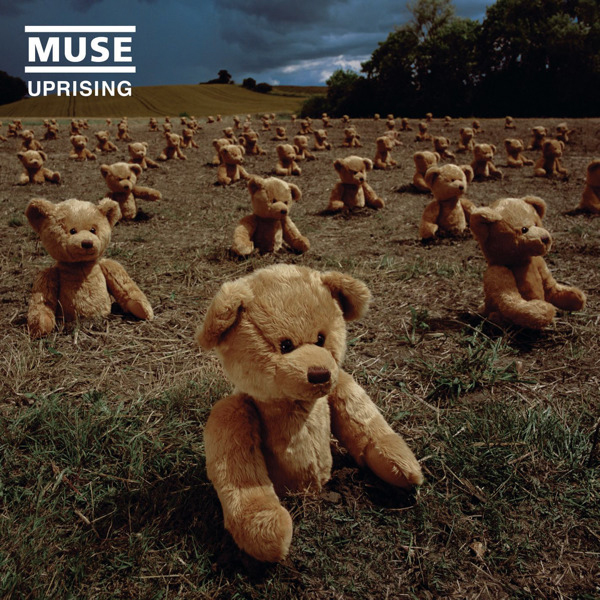 albumart muse 2 50 Amazing Album Cover Art