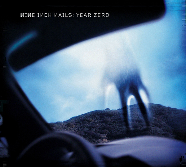 albumart nineinchnails 2 50 Amazing Album Cover Art