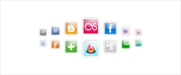 fsmis 06 30 Free Social Media Icon Sets For Bloggers