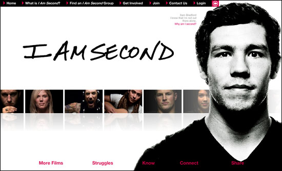 iamsecond 25 Flash Galleries You Must See