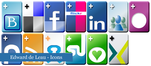 socialicons11 30 Free Social Media Icon Sets For Bloggers