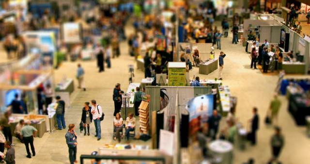 tilt shift 12 35 Awesome Examples of Tilt Shift Photography