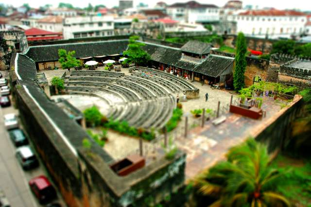 tilt shift 13 35 Awesome Examples of Tilt Shift Photography