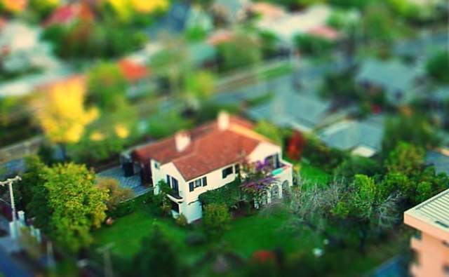 tilt shift 17 35 Awesome Examples of Tilt Shift Photography