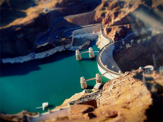 tilt shift 24 35 Awesome Examples of Tilt Shift Photography