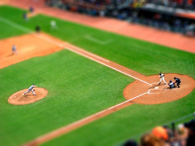 tilt shift 5 35 Awesome Examples of Tilt Shift Photography